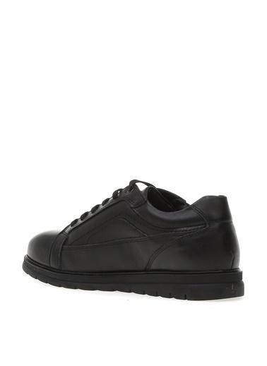Dockers by Gerli Dockers As00249101 Erkek Günlük Ayakkabı Siyah